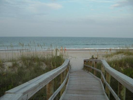 Omni Amelia Island Plantation Resort Fernandina Beach Fl