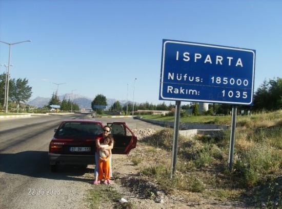 Isparta Photo