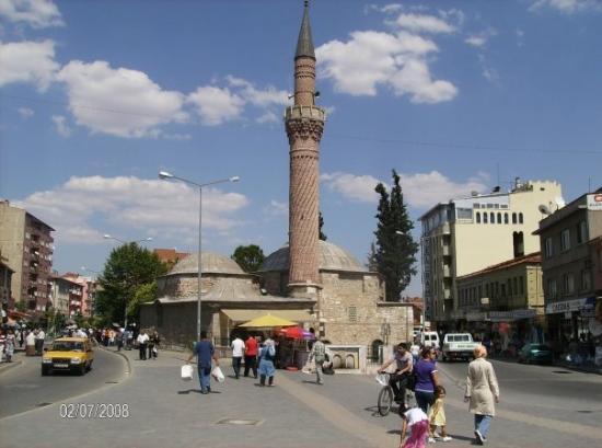 Usak Photo