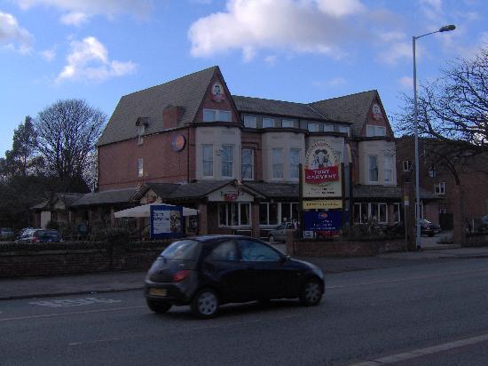 Innkeeper's Lodge Stockport, Heaton Chapel: Innkeepers lodge Stockport