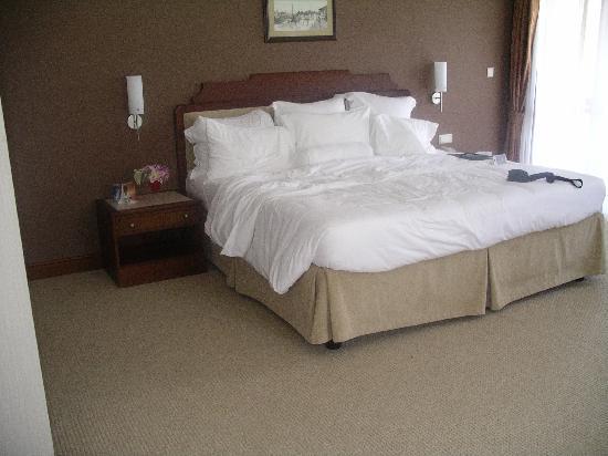 Renaissance Antalya Beach Resort & Spa: chambre