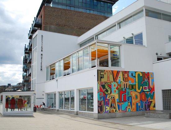 Design museum londres les avis sur design museum for Londres hotel design