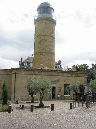Brive-la-Gaillarde, France : Chateau d'eau - Office de Tourisme de Brive