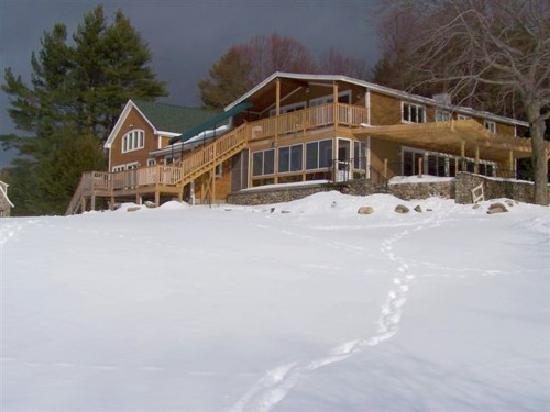 Sunapee View Bed and Breakfast 사진