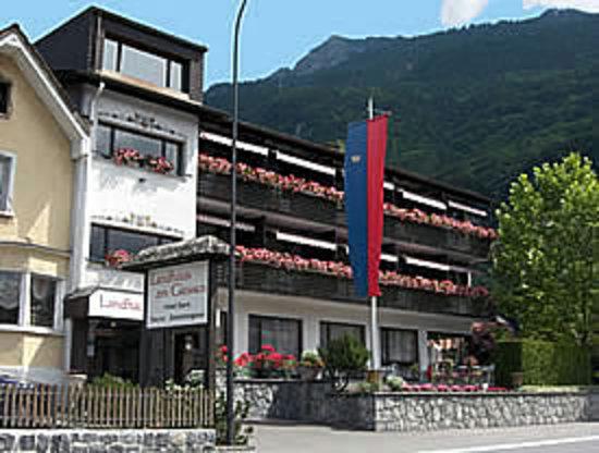 Landhaus am Giessen