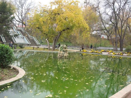 Salgirka City Park