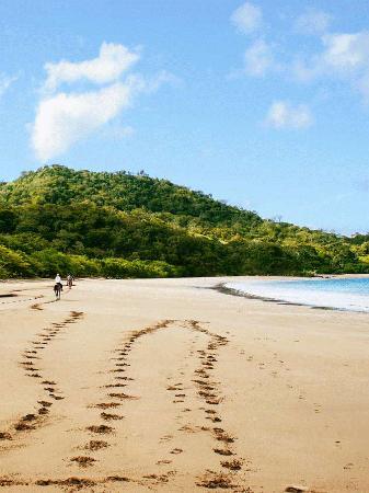 Recreo: Playa Rajada