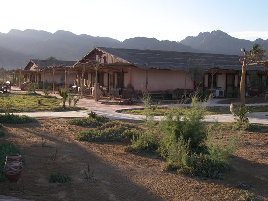 Photo of Sayadeen Village Nuweiba