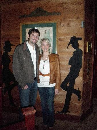 ‪‪Stonehouse Bed and Breakfast‬: GOING TO BILLY BOB'S TO SEE OUR FRIEND MIRANDA LAMBERT!‬