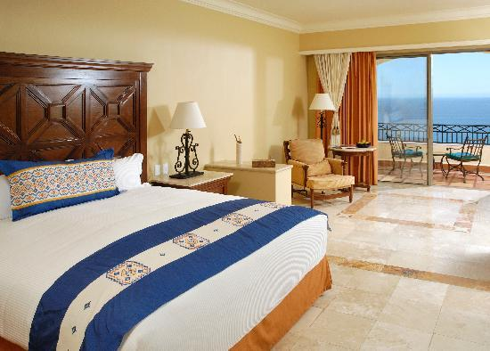Pueblo Bonito Sunset Beach Golf & Spa Resort: Pueblo Bonito Sunset Beach jr. Suite
