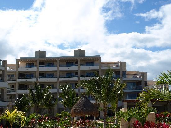 Beloved Playa Mujeres: junior ocean view suite