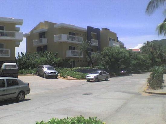 Edif. Habitaciones Premium