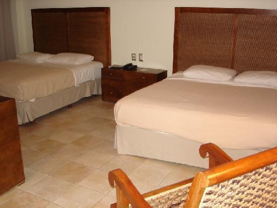 Hesperia Playa El Agua: Habitación Premium vista 1