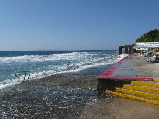 Piscine naturelle et marina picture of islazul costa for Piscine naturelle