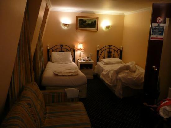 머메이드 스위트 호텔 사진