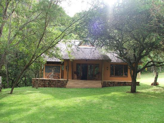 Lydenburg, South Africa: Paperbark Bushretreat