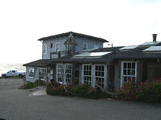Sea Chest Oyster Bar: Sea Chest Restaurant & Oyster Bar