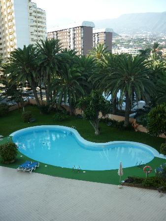 Sol Puerto Playa Hotel: piscina