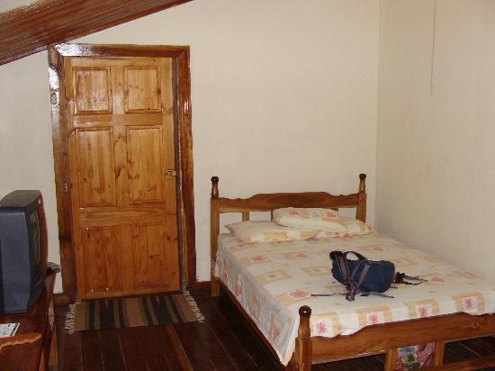 Hotel Las Brisas: Room
