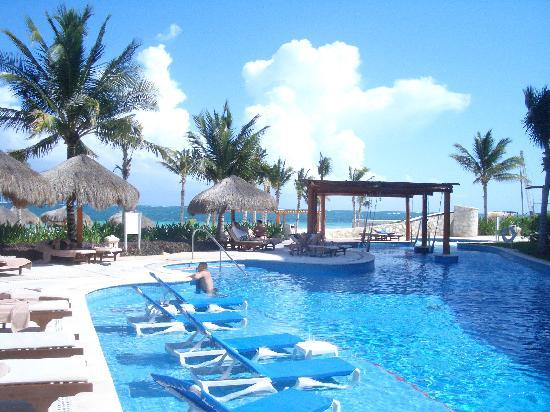 Excellence Riviera Cancun: hotel