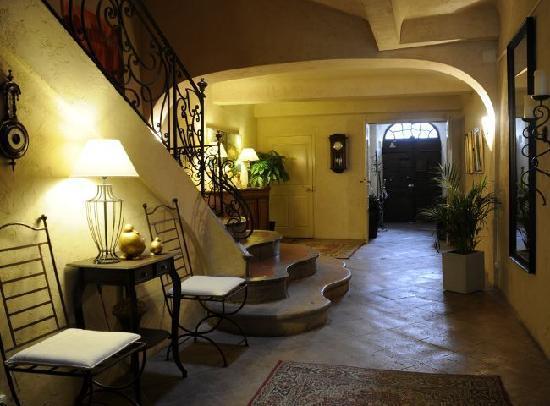Les Mauniers Hotel - room photo 14518226