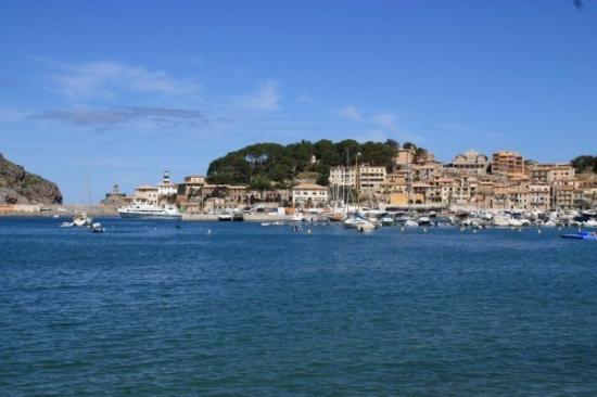 Сольер, Испания: Port de Soller