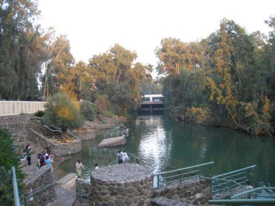 Tiberias foto