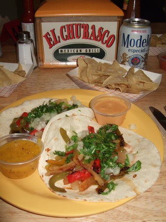 Photo of Mexican Restaurant El Chubasco at 1890 Bonanza Dr, Park City, UT 84060, United States