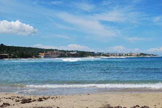 Buenas Olas Hotel: Jobos Beach