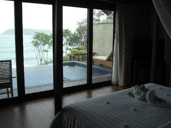 Nora Buri Resort & Spa : room 601
