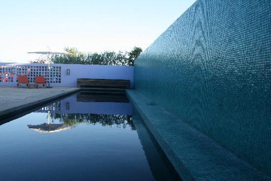 The Hotelito: Hotelito - pool