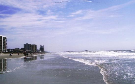 Myrtle Beach Loved It Wanna Be There Now