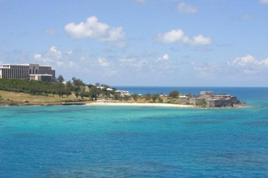 แฮมิลตัน, เบอร์มิวดา: Kings Wharf, Bermuda