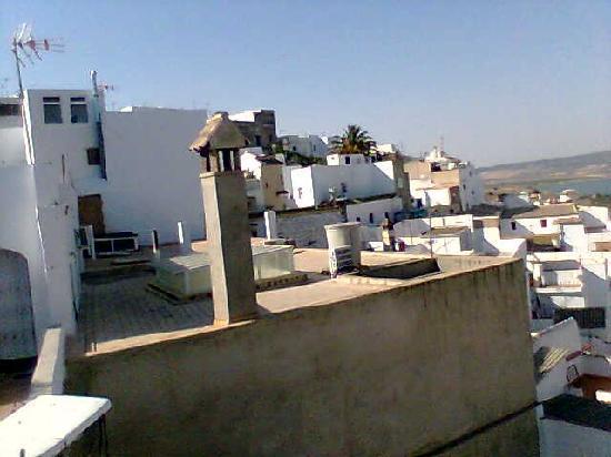 Tierras de Jerez: Arcos de la Frontera