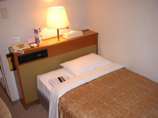 Hotel Polestar Sapporo