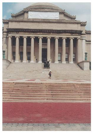Columbia University : 大学