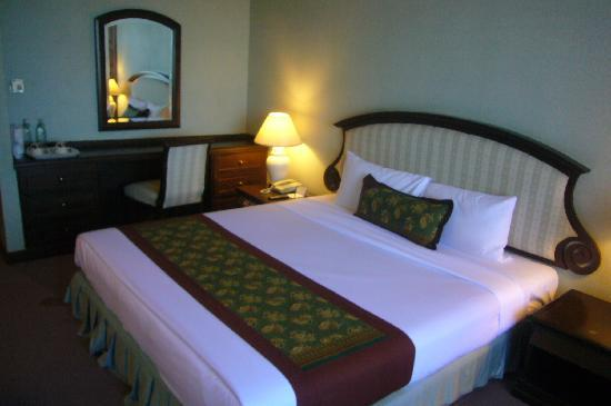 Photo of The Twin Lotus Hotel Nakorn Si Thammarat