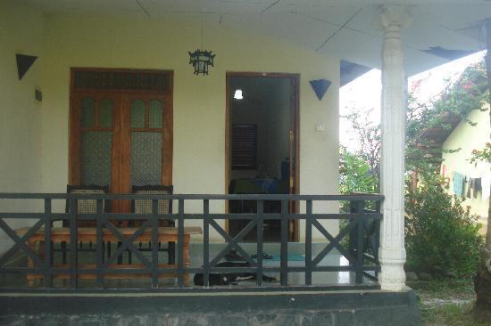 Traveller's Home