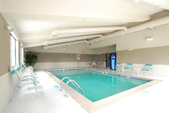 Sleep Inn Denver Tech Center: POOL