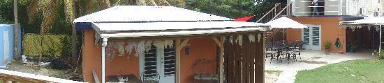 Esperanza Inn: La Casita