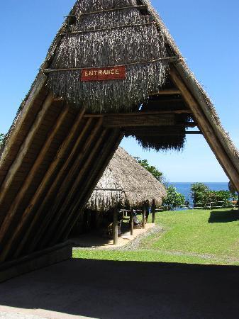The Carib Territory : Carib Territory