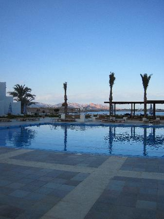 Sharm Club Resort: Swimmingpool at Sharm Club