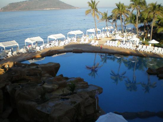 Costa de Oro Beach Hotel: Costa de Oro pool
