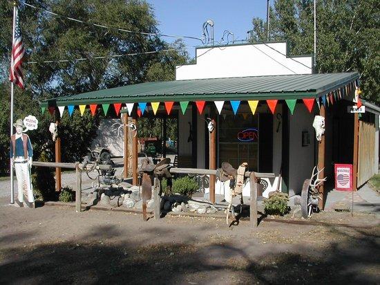 Trail Break RV Park : Trail Break Office