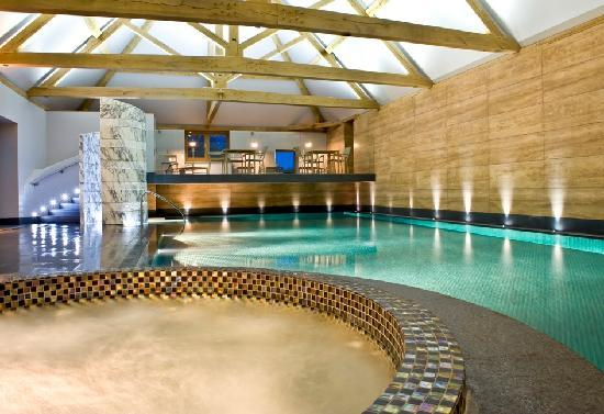 Spa Picture Of Park House Hotel Spa Bepton Tripadvisor