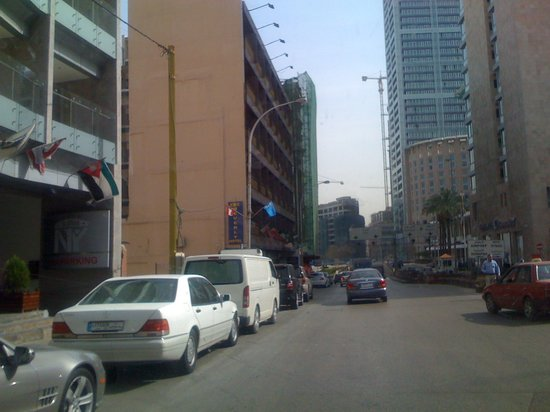 Photo of Beverly Residence Hotel Beirut