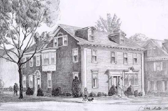 The Bethlehem Inn