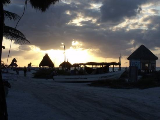 Holbox Island Image