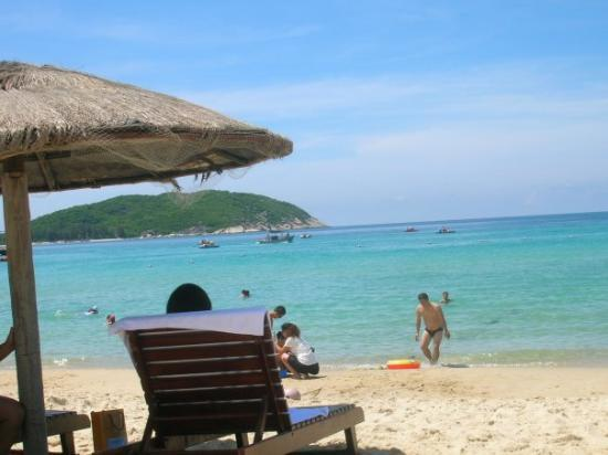 Yalong Bay 사진