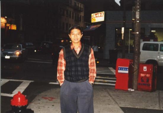 Avis Th Street New York City
